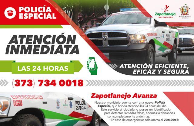 Imagen: cortesía ayuntamiento de Zapotlanejo
