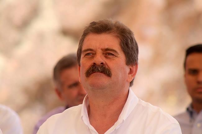 En imagen, Javier Pulido, actual alcalde de Zapotlanejo. Foto: facebook.com/pages/Francisco-Javier-Pulido-Álvarez