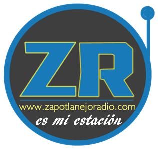 Este es el logotipo de la ZR