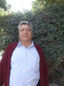En imagen, Carlos Cervantes, aspirante del PAN a la alcaldía de Zapotlanejo. Foto: Lucía Castillo