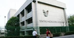El Centro Médico de Occidente. Foto: www.1070noticias.com.mx