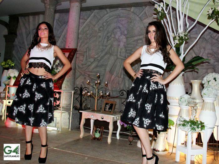 Gabriela y Fátima