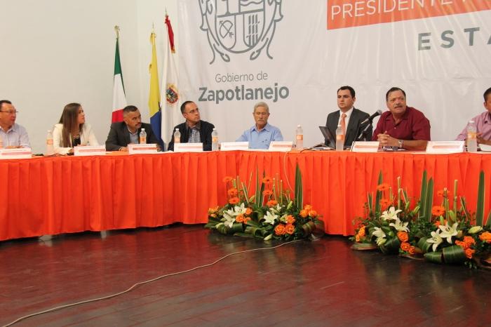 El Pleno del nuevo ayuntamiento. Foto: Lucía Castillo