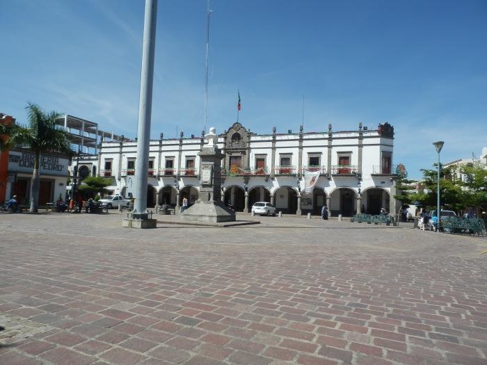 El ayuntamiento espera acceder a recursos del Fondo Metropolitana el próximo año. Foto: Lucía Castillo