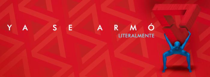 Slogan de la FIL 2015