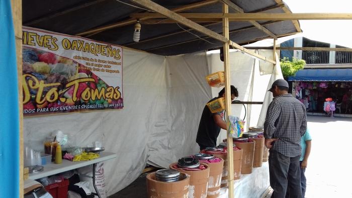 La gastronomía será parte importante de este festival