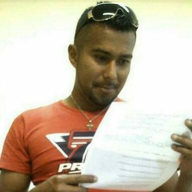 Ángel Pérez Duarte, de 28 años de edad, era maestro de educación física en la Preparatoria Regional de Zapotlanejo, de la UdeG (Foto: Facebook)