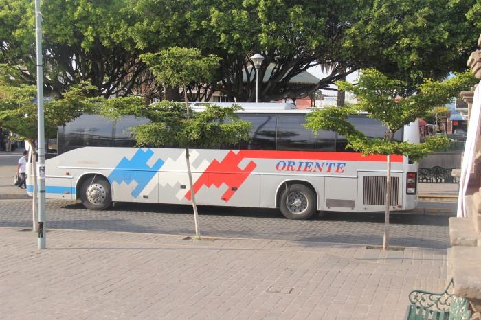 Las rutas de transporte local deberán entrar a un reordenamiento y generar mejor servicio para los usuarios