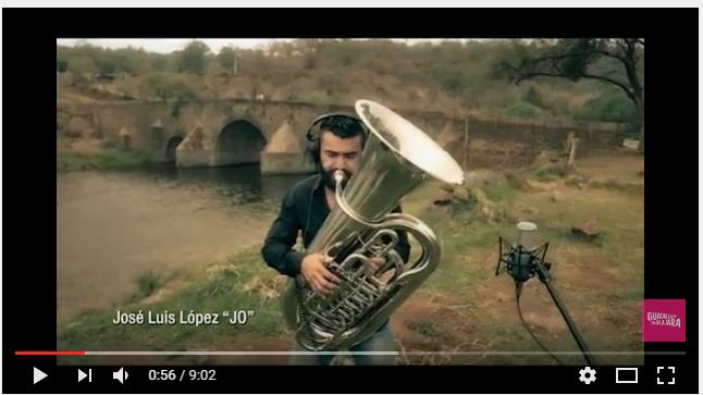 Aparece el Puente de Calderón en el primer video promocional de 'Guadalajara Guadalajara'