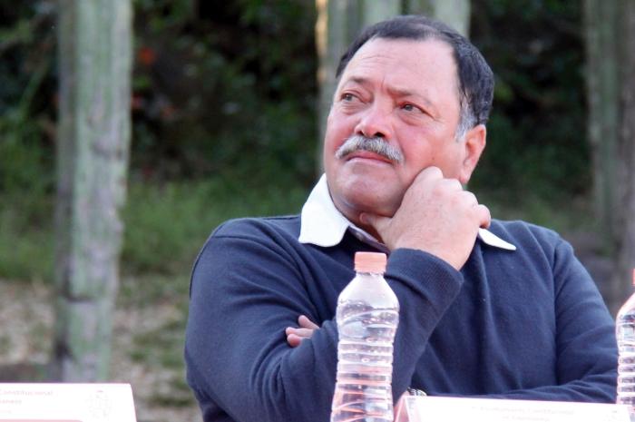 Héctor Álvarez, alcalde de Zapotlanejo (Foto: Archivo / Cuarto Poder)