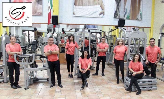 El ejercicio es parte importante de un estilo de vida saludable.