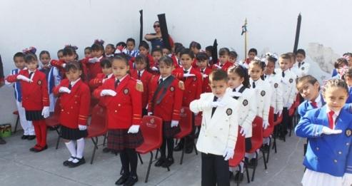 A nivel estatal más de 5 mil niños en todo el estado se quedarían sin clases. Foto: DIF Guadalajara